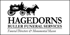 Hagedorns Funeral Services